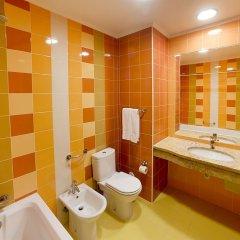 Отель Alfagar Alto da Colina ванная фото 2