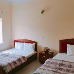 Minh Anh Hotel комната для гостей