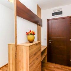 Отель Aqua Breeze Черногория, Будва - отзывы, цены и фото номеров - забронировать отель Aqua Breeze онлайн в номере фото 2