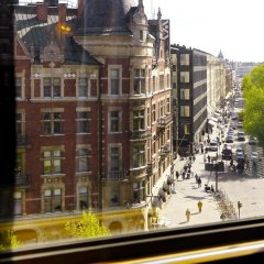 Отель Scandic Marski Финляндия, Хельсинки - - забронировать отель Scandic Marski, цены и фото номеров балкон