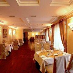 Гостиница Eurohotel питание фото 3