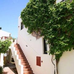 Отель Kaissa Beach Греция, Гувес - 1 отзыв об отеле, цены и фото номеров - забронировать отель Kaissa Beach онлайн фото 3