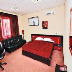 Отель Дипломат комната для гостей фото 5