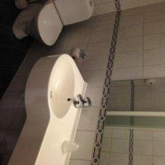 Отель Osterøy Minihotell Норвегия, Остерёй - отзывы, цены и фото номеров - забронировать отель Osterøy Minihotell онлайн ванная