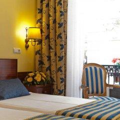 Отель Residencial Florescente комната для гостей фото 2
