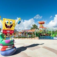 Отель Nickelodeon Hotels & Resorts Punta Cana - Gourmet детские мероприятия фото 2