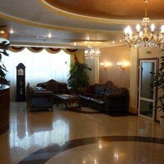 Гостиница Доминик интерьер отеля