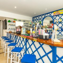 Janelas Do Mar Hotel гостиничный бар