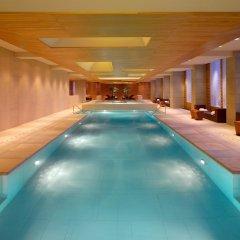 Отель Grand Hyatt Guangzhou Гуанчжоу бассейн фото 3