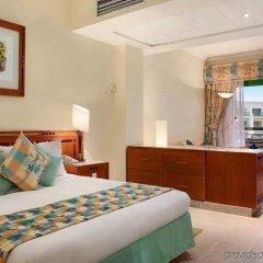 Отель Хилтон Хургада Резорт удобства в номере