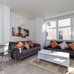 Апартаменты Club Living - Piccadilly & Covent Garden Apartments комната для гостей фото 4