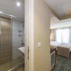 Отель Aston Residence ванная