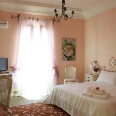 Отель Albergo Ristorante Egadi Италия, Эгадские острова - отзывы, цены и фото номеров - забронировать отель Albergo Ristorante Egadi онлайн комната для гостей фото 4