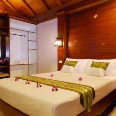 Отель Baan Pakgasri Hideaway Ланта комната для гостей фото 2