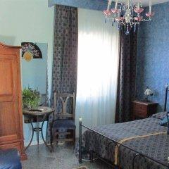Отель Agriturismo Reggia Saracena Агридженто комната для гостей фото 5
