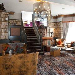 Отель Hallmark Inn Manchester South развлечения