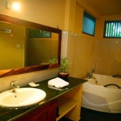 Отель Tropical Retreat ванная
