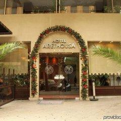 Отель Arethusa Hotel Греция, Афины - 13 отзывов об отеле, цены и фото номеров - забронировать отель Arethusa Hotel онлайн развлечения