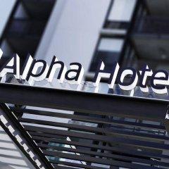 Alpha Mosaic Hotel Fortitude Valley парковка