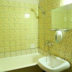 Алтай Эконом Отель ванная