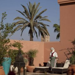 Отель Royal Mansour Marrakech фото 18