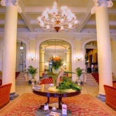 Grand Hotel Et Des Palmes спа фото 2