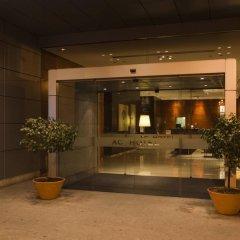 AC Hotel by Marriott Guadalajara, Spain интерьер отеля