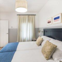 Отель Slow Suites Bellas Artes Испания, Мадрид - отзывы, цены и фото номеров - забронировать отель Slow Suites Bellas Artes онлайн комната для гостей фото 5