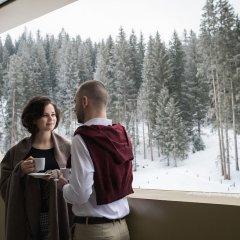 Отель InterContinental Davos Швейцария, Давос - отзывы, цены и фото номеров - забронировать отель InterContinental Davos онлайн фото 5