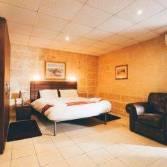 Отель Point de vue комната для гостей фото 4