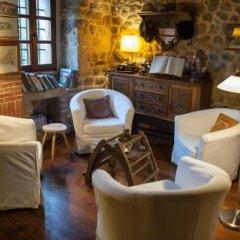 Отель El Rincon de Dona Urraca Испания, Лианьо - отзывы, цены и фото номеров - забронировать отель El Rincon de Dona Urraca онлайн интерьер отеля фото 2