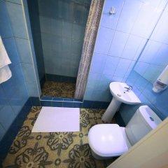 Гостиница Проспект Мира в Реутове 3 отзыва об отеле, цены и фото номеров - забронировать гостиницу Проспект Мира онлайн Реутов ванная