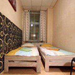 Отель Centrum Hostel Wrocław Польша, Вроцлав - отзывы, цены и фото номеров - забронировать отель Centrum Hostel Wrocław онлайн комната для гостей фото 2