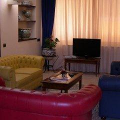 Отель Sabbie d'Oro Джардини Наксос развлечения