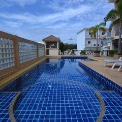 Отель Rawai Condominium by bayshore бассейн фото 2