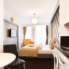 Nisantasi My Residence Hotel Турция, Стамбул - 1 отзыв об отеле, цены и фото номеров - забронировать отель Nisantasi My Residence Hotel онлайн комната для гостей фото 5
