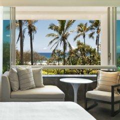 Отель Sheraton Grand Mirage Resort, Gold Coast гостиничный бар