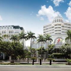 Отель Sunrise Nha Trang Beach Hotel & Spa Вьетнам, Нячанг - 5 отзывов об отеле, цены и фото номеров - забронировать отель Sunrise Nha Trang Beach Hotel & Spa онлайн фото 4