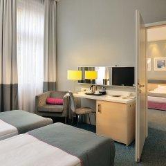 Отель Atrium Fashion Будапешт удобства в номере