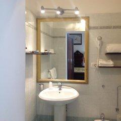 Отель B&B Soggiorno Panerai Италия, Флоренция - отзывы, цены и фото номеров - забронировать отель B&B Soggiorno Panerai онлайн ванная