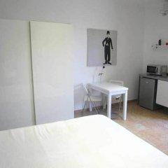 Отель B&B Dei Meravigli Бари удобства в номере