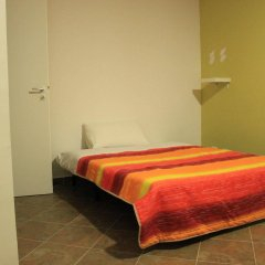 Отель Beverly Village Италия, Пальми - отзывы, цены и фото номеров - забронировать отель Beverly Village онлайн комната для гостей