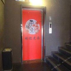 Ping'an Jingyizhan Hotel в номере