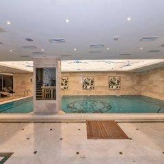 Piya Sport Hotel Турция, Стамбул - отзывы, цены и фото номеров - забронировать отель Piya Sport Hotel онлайн фитнесс-зал фото 2