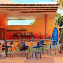 Отель Casa Inn Acapulco Мексика, Акапулько - отзывы, цены и фото номеров - забронировать отель Casa Inn Acapulco онлайн бассейн фото 2