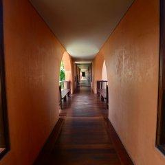 Отель Mercure Samui Chaweng Tana интерьер отеля фото 2