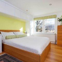 Отель Marylebone Views Великобритания, Лондон - отзывы, цены и фото номеров - забронировать отель Marylebone Views онлайн комната для гостей фото 3