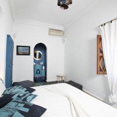 Отель Riad Villa Harmonie Марокко, Марракеш - отзывы, цены и фото номеров - забронировать отель Riad Villa Harmonie онлайн комната для гостей фото 4