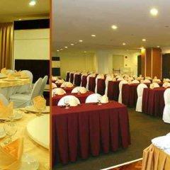 Отель Pearl Garden Hotel Филиппины, Манила - отзывы, цены и фото номеров - забронировать отель Pearl Garden Hotel онлайн помещение для мероприятий