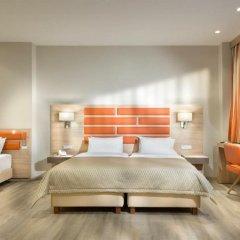 Отель Jason Inn Греция, Афины - отзывы, цены и фото номеров - забронировать отель Jason Inn онлайн комната для гостей фото 5